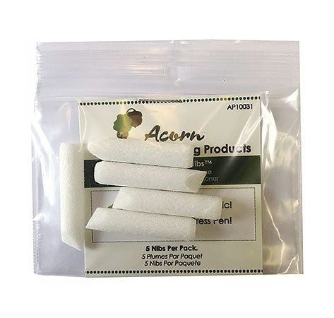***Coming Soon***  Acorn Precision Piecing Products Easy Press Nibs, 5 Pack