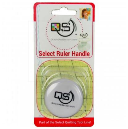 Quilter's Select Quilting Ruler Handle