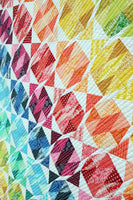 Gemstone Tumble Quilt Pattern