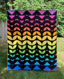 Phosphorific Quilt Kit Only * DECEMBER 2020 DELIVERY