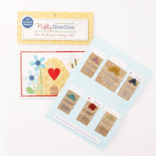 Nifty Needles Assortment - Lori Holt