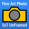 Fine Art Photo - 5 x 7 - UnFramed