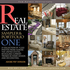 Real Estate Photo Sampler - PDF - Professional Edition