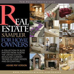 Real Estate Photo Sampler - PDF - Home Owner Edition