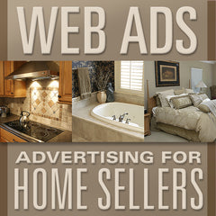 Real Estate Web Ad