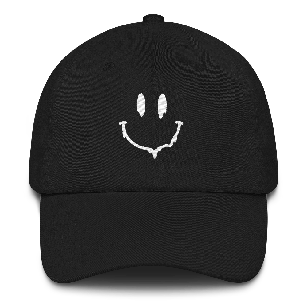 Acid Smile Cap