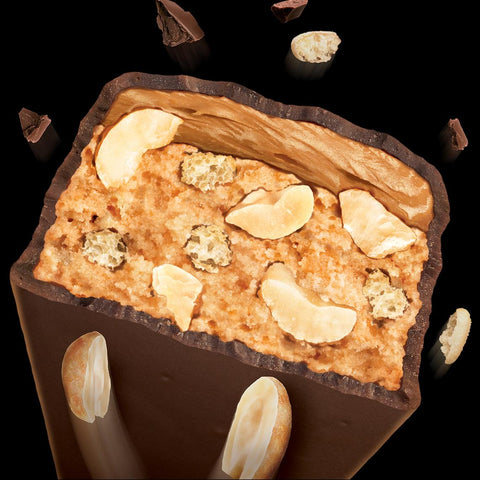 Detour Lean Muscle Peanut Butter Chocolate Crunch bar