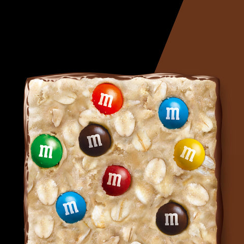 M&M's Chocolate Candy Crunch