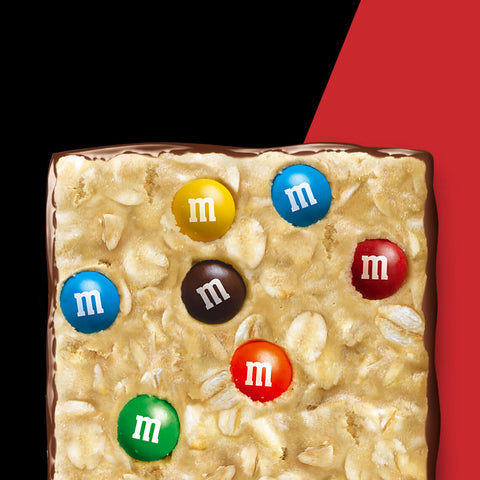 M&M's Peanut Butter Candy Crunch