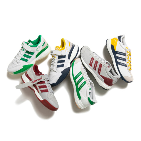adidas Originals by HUMAN MADE 世界先行販売のお知らせ