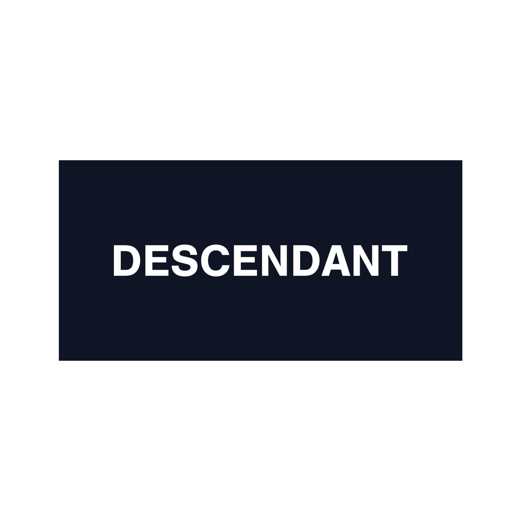 DESCENDANT SHOP at HUMAN MADE®︎ 1928