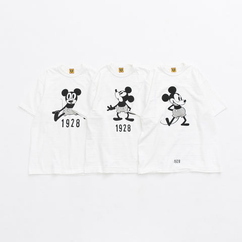 HUMAN MADE®︎ / Mickey Mouse Collection