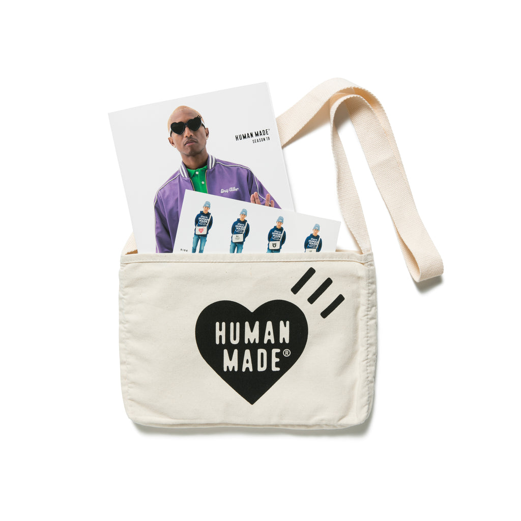 HUMAN MADE® BOOK FOR FUTURISTIC TEENAGERS SEASON 19