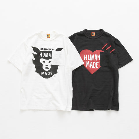 HUMAN MADE®︎ ISETAN MEN'Sオープンのお知らせ