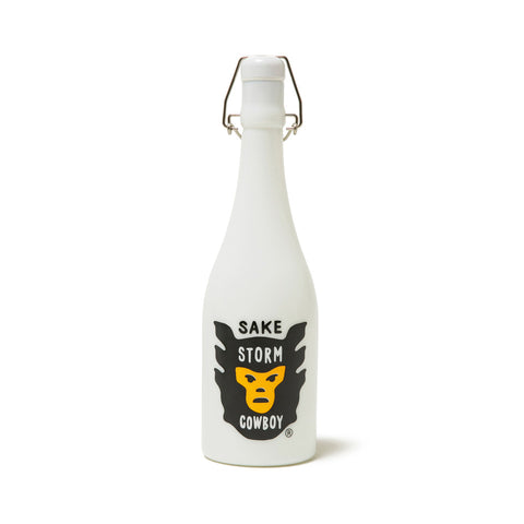SAKE STORM COWBOY® NATURAL PRESS発売のお知らせ