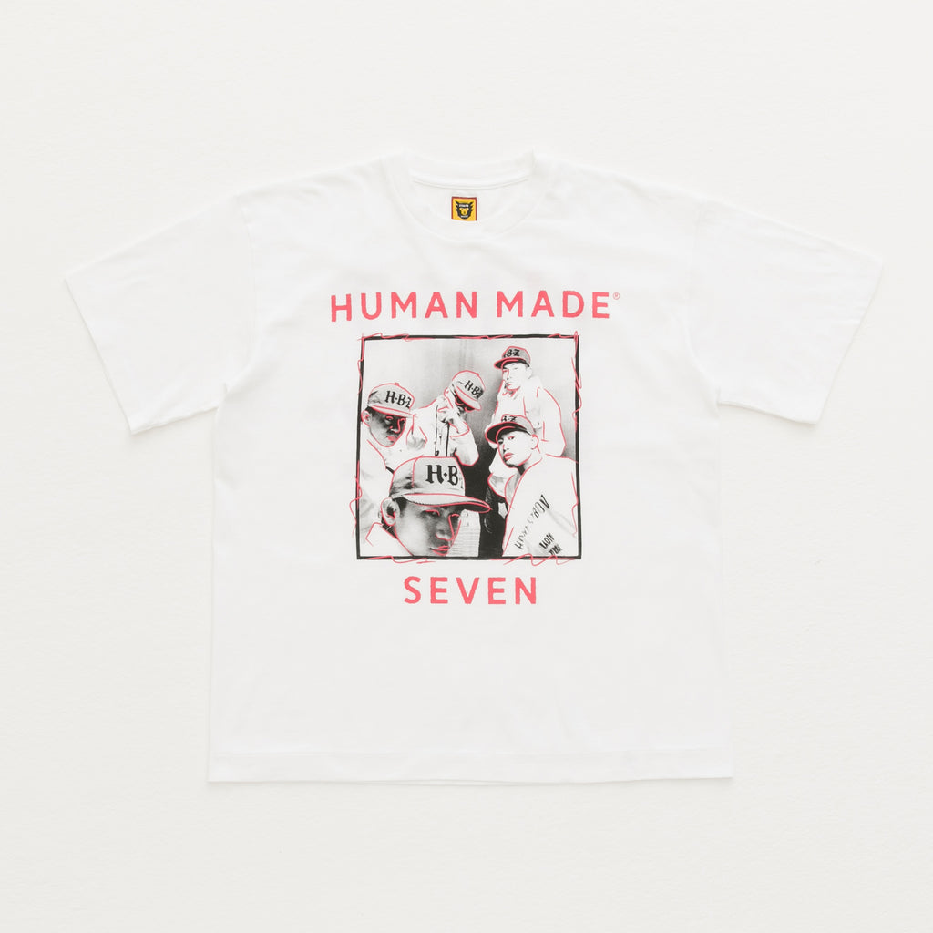 HUMAN MADE® SEVEN at STORE by NIGO®