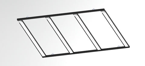 ARA-4 LED Light Bar Fixture - 480W