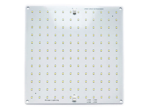 Atreum 144.2 LED Board, Vegetative Full Spectrum Grow Light Panel, Samsung LM301B
