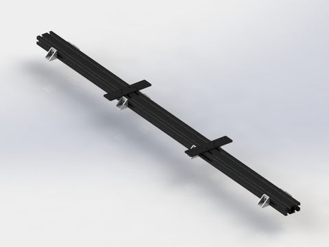 Crossbar Kit for Canopy Frame - Atreum Lighting