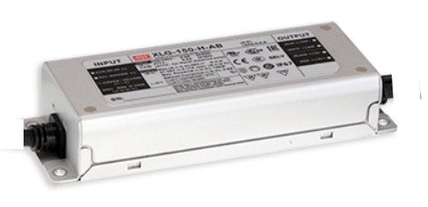 Meanwell XLG-150-H LED Driver, 150W - Atreum Lighting