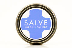 Super Healing Salve 2 oz
