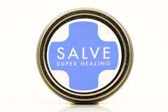 Super Healing Salve Pocket / Travel Size .5 oz