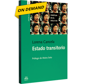 Estado transitorio, Lorena Cancela