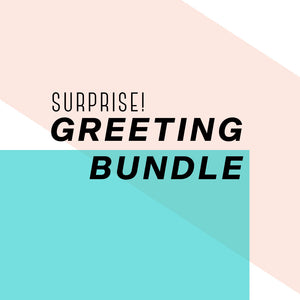 Greeting Bundle
