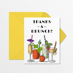 Thanks A Brunch