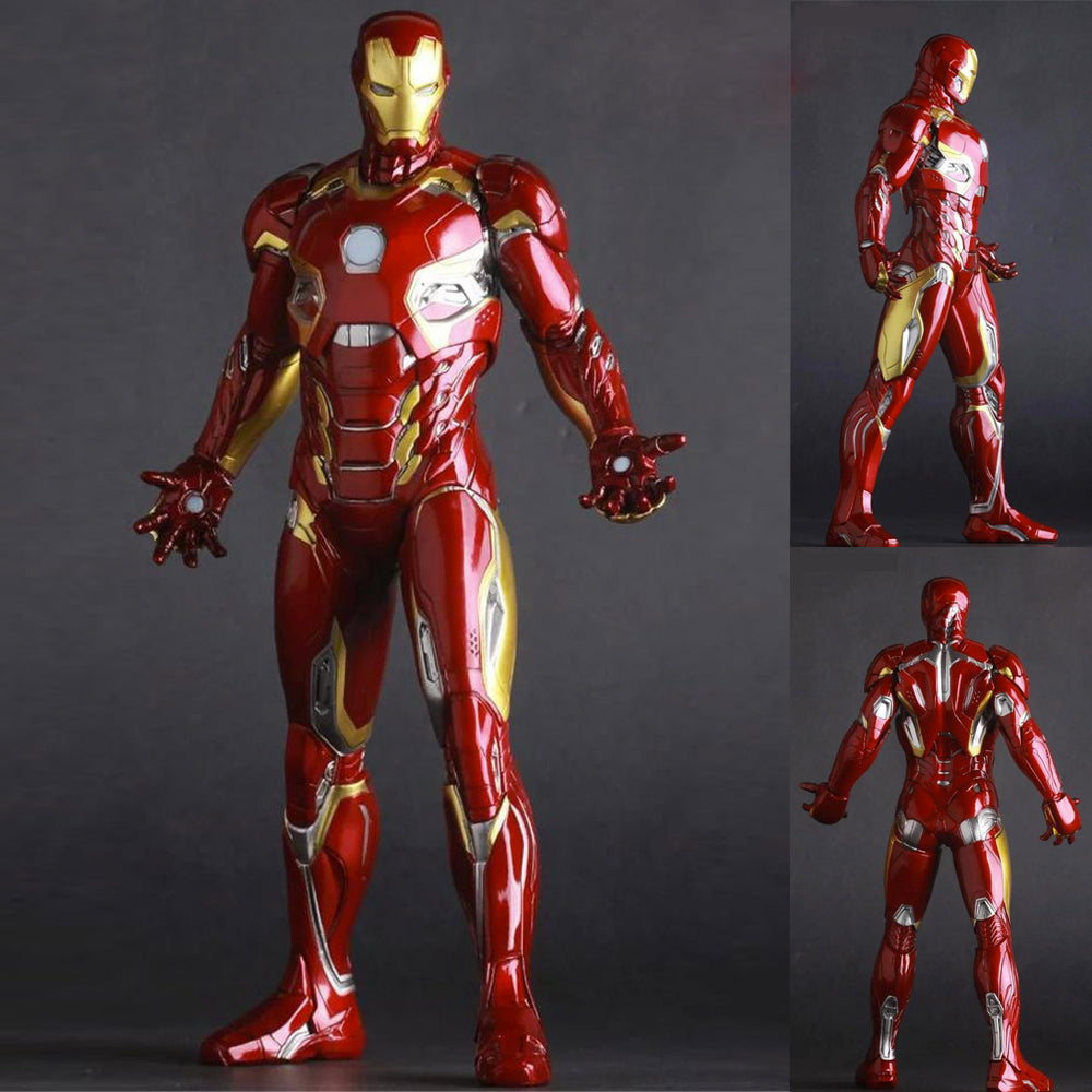 Iron Man Mark 45 Action Figure