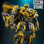 Transformers: Bumblebee Masterpiece