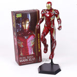Iron Man Mark 46 Action Figure