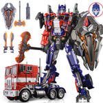 Transformers: Optimus Prime Masterpiece