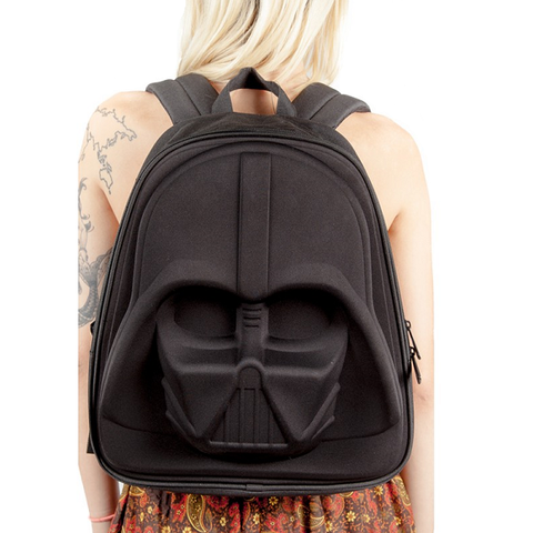 Star Wars: Darth Vader Backpack (40% OFF Today)