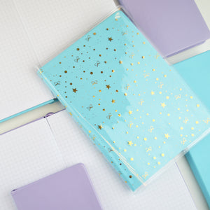 GRID NOTEBOOK (SUMMER COLLECTION)