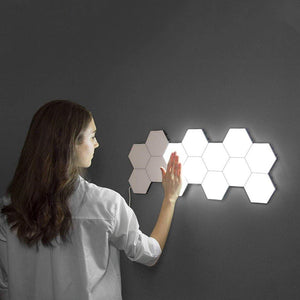 Modular Touch Lights - Dudevillage