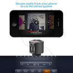 Wireless - Bluetooth, Car Kit & MP3 Player - Dudevillage