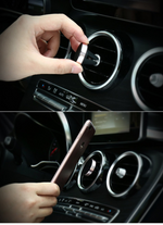 Magnetic Phone Holder - Dudevillage