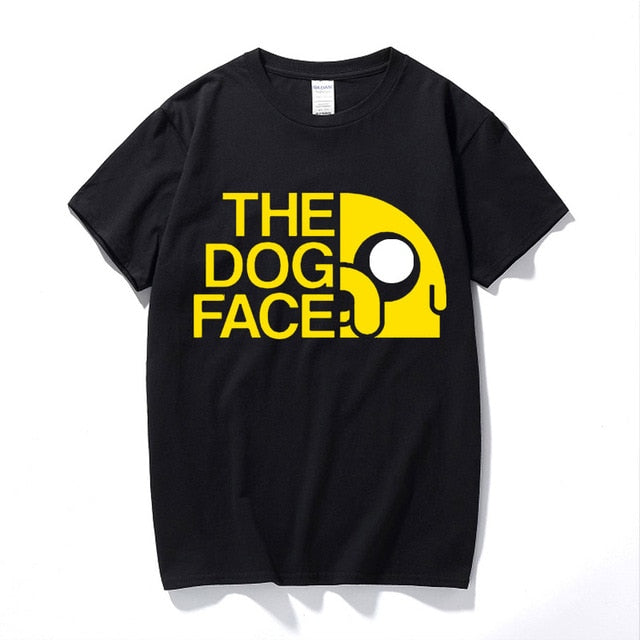 The Dog Face - T-shirt