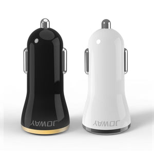 Dual USB Car Charger - Dudevillage