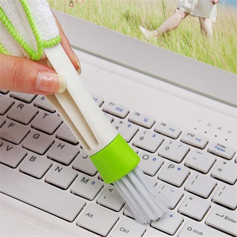 Plastic Dirt Cleaner Brush - Dudevillage