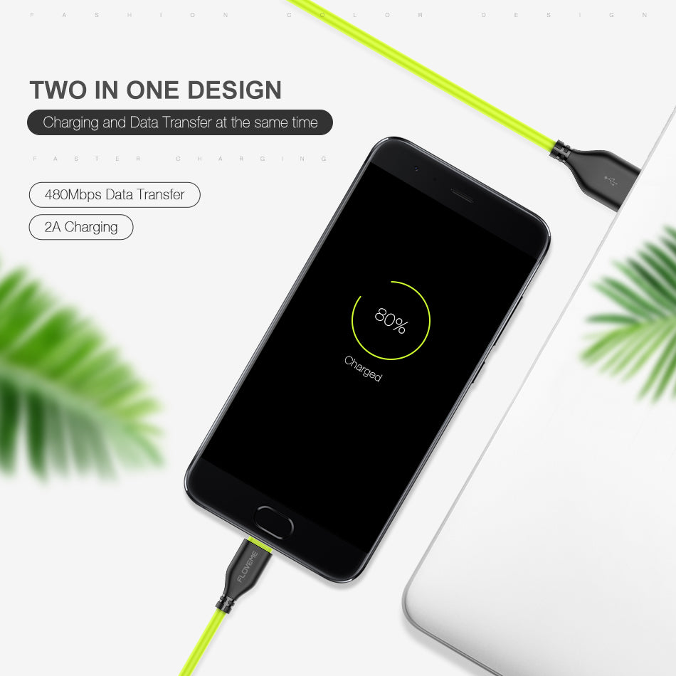USB Cable For Android - Dudevillage