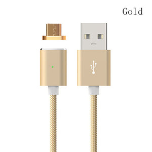 Magnetic Cable - Dudevillage