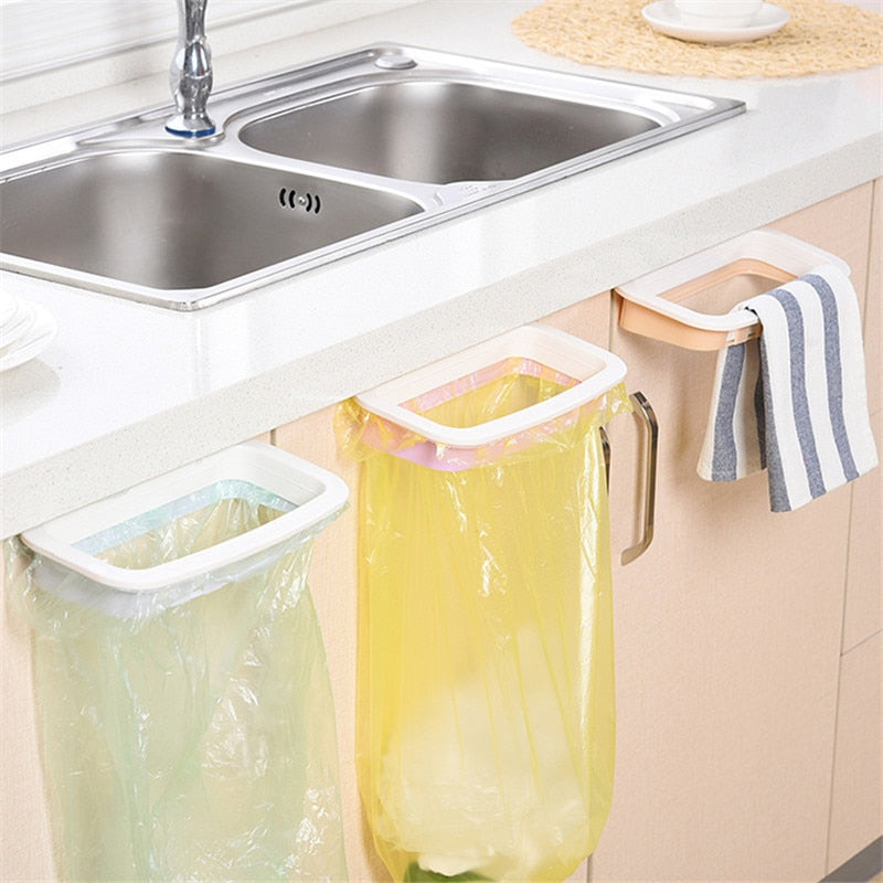 Kitchen Trash Rack - Dudevillage