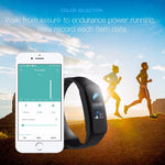 Smart Bracelet / Fitness Tracker - Dudevillage