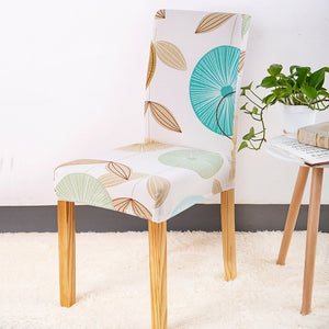 SLIPPERFECT CHAIR COVER - Dudevillage
