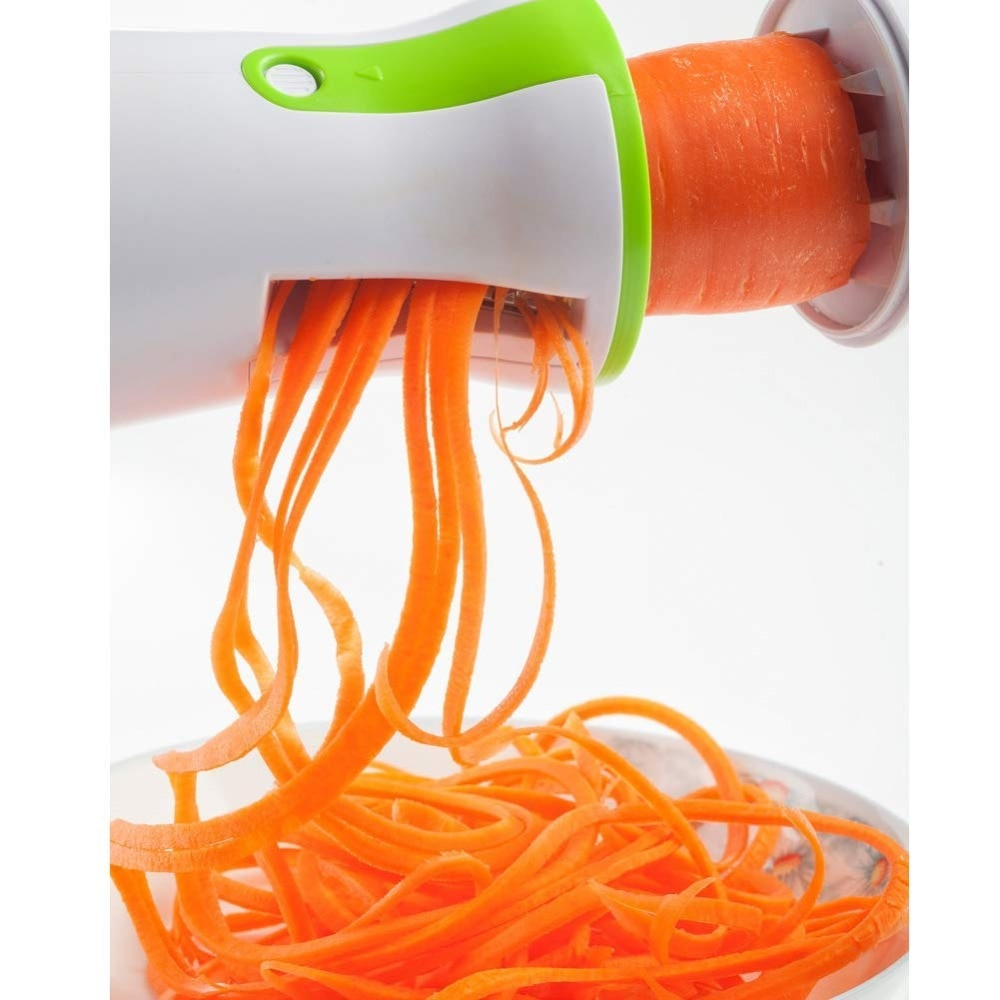 HANDHELD VEGETABLE SPIRALIZER - Dudevillage