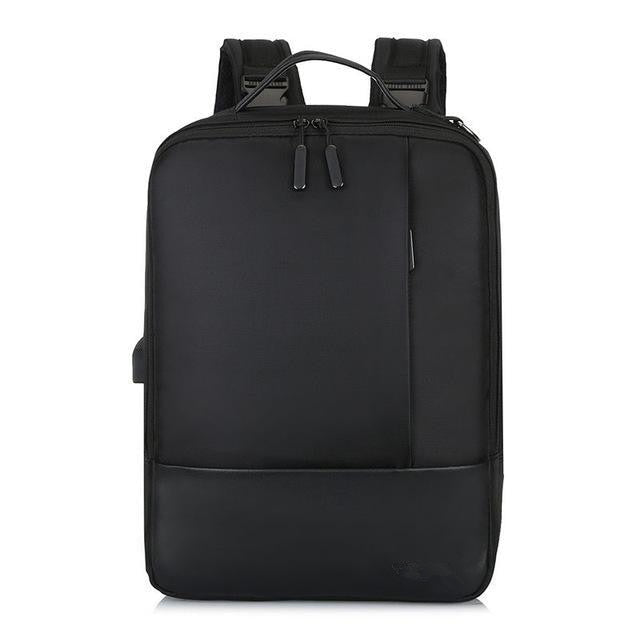 THEFT LAPTOP BACKPACK WITH USB PORT [2019 VERSION] - Dudevillage