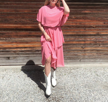 Layers of Pink Dress