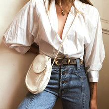 Perfect White Blouse